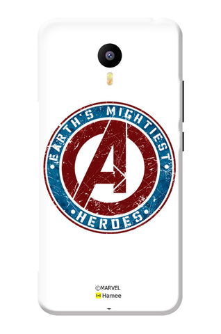 Avengers Earth'S Mightiest  Meizu Note 3 Case Cover