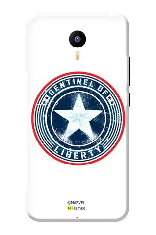 Sentinel Of Liberty  Meizu Note 3 Case Cover