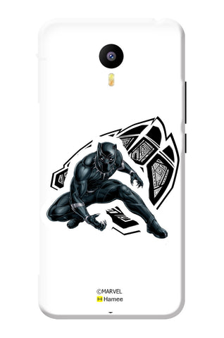 Black Panther 1  Lenovo K4 Note / Lenovo Vibe K4 Note Case Cover