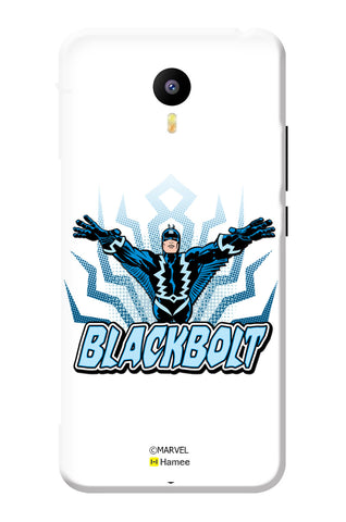 Blackbolt  Meizu Note 3 Case Cover