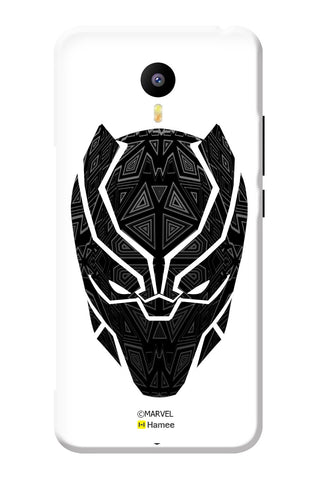 Iron Man Mask  Meizu Note 3 Case Cover