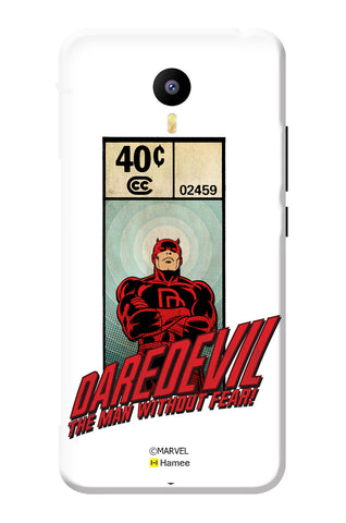 Daredevil  Meizu Note 3 Case Cover