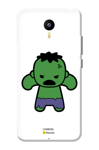 Cute Hulk  Meizu Note 3 Case Cover