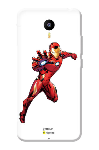 Iron Man 1  Lenovo K4 Note / Lenovo Vibe K4 Note Case Cover