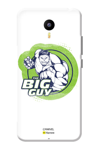 Hulk The Big Guy  Meizu Note 3 Case Cover