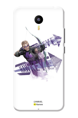 Hawkeye  Meizu Note 3 Case Cover