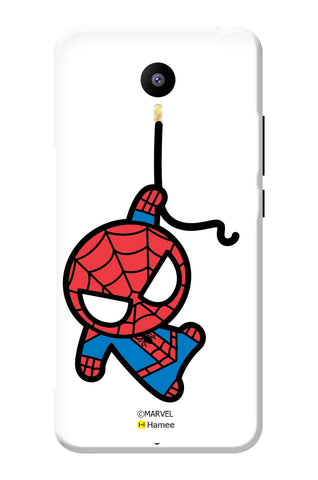 Cute Spiderman  Lenovo K4 Note / Lenovo Vibe K4 Note Case Cover