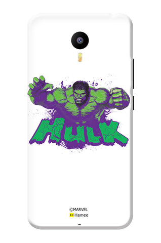 Hulk Big Feast  Meizu Note 3 Case Cover