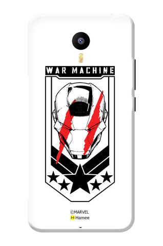 Iron Man War Machine  Meizu Note 3 Case Cover