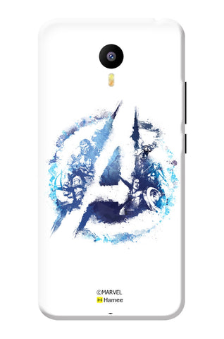 Avengers Superheroes  Meizu Note 3 Case Cover