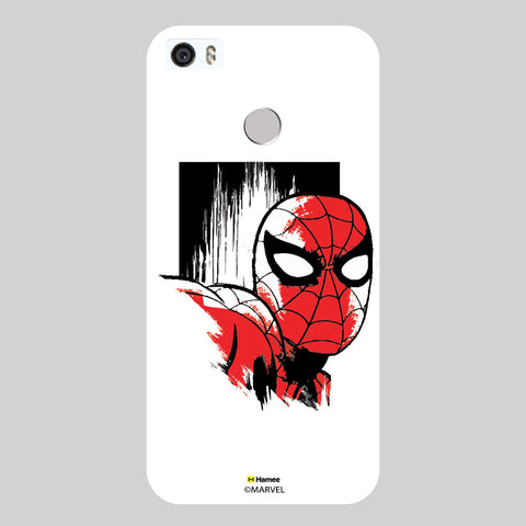 Spider Man 1 White Coolpad Max Case Cover
