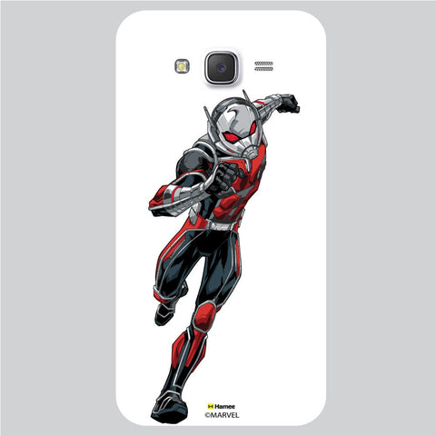 Ant Man 2 White Samsung Galaxy J5 Case Cover