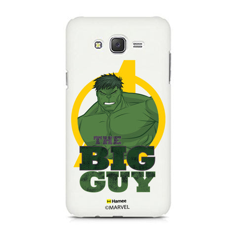 Hulk Big Guy  Xiaomi Redmi 2 Case Cover