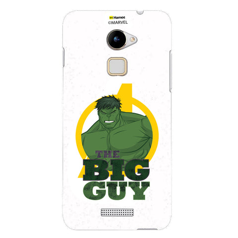 Hulk Big Guy  Coolpad Note 3 Lite Case Cover