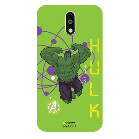 Hulk Full Green  Lenovo K4 Note Case Cover