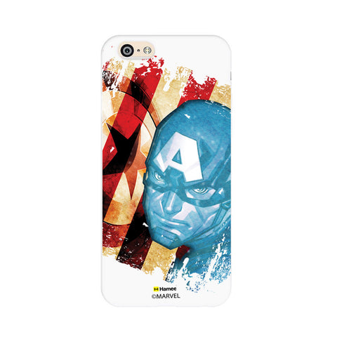 Captain America Fade 2  OnePlus X Case Cover