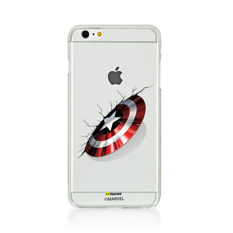Captain America Shield  iPhone 6 Plus / 6S Plus Case Cover