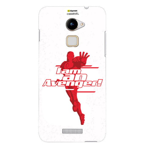 Iron Man Avenger  Coolpad Note 3 Lite Case Cover