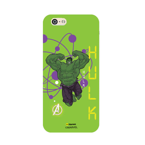 Hulk Full Green  OnePlus X Case Cover