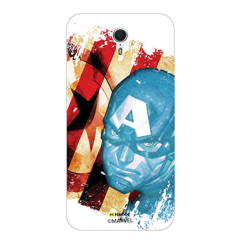 Captain America Fade 2  Meizu M3 Note Case Cover