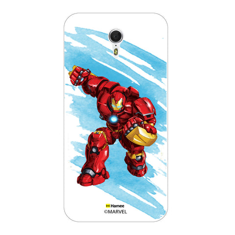 Hulk Buster Wash  Oneplus 3 Case Cover