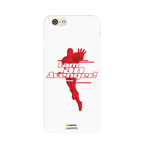 Iron Man Avenger  iPhone 6S/6 Case Cover