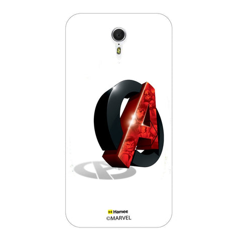 Avengers Logo Side  Meizu M3 Note Case Cover