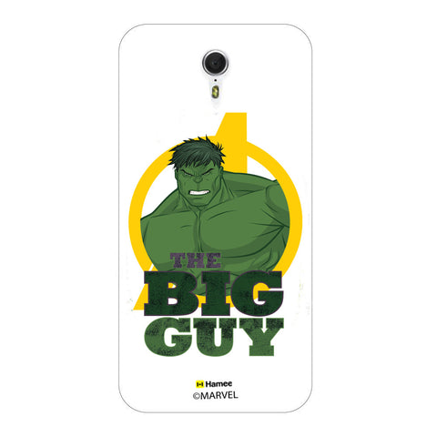 Hulk Big Guy  Oneplus 3 Case Cover
