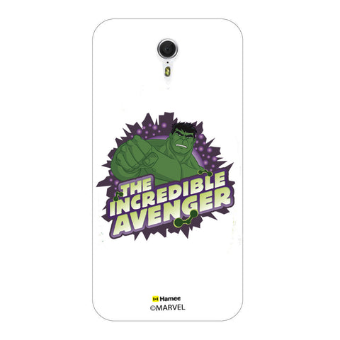 Hulk Incredible  Oneplus 3 Case Cover