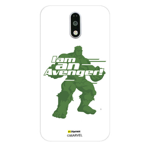 Hulk Avenger  Lenovo K4 Note Case Cover