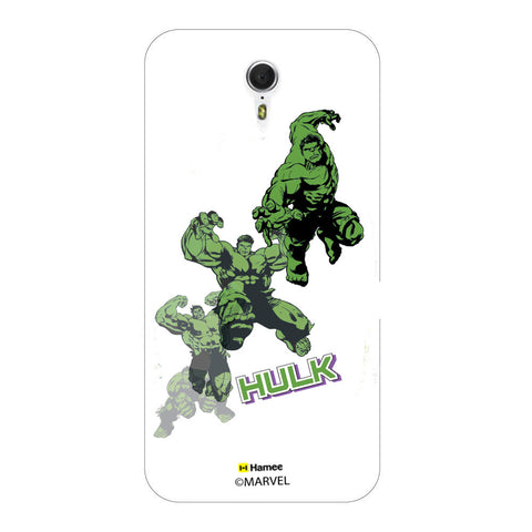 Hulk Jump  Oneplus 3 Case Cover