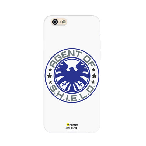Avengers Shield  iPhone 6S/6 Case Cover