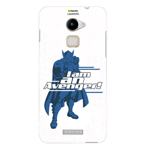 Thor Avenger  Coolpad Note 3 Lite Case Cover