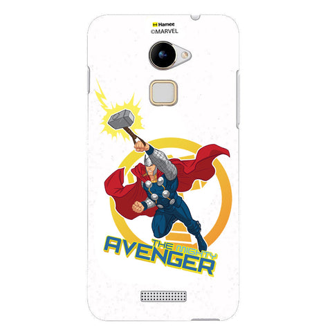 Thor Mighty Avenger  Coolpad Note 3 Lite Case Cover