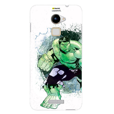 Hulk Brush  Coolpad Note 3 Lite Case Cover