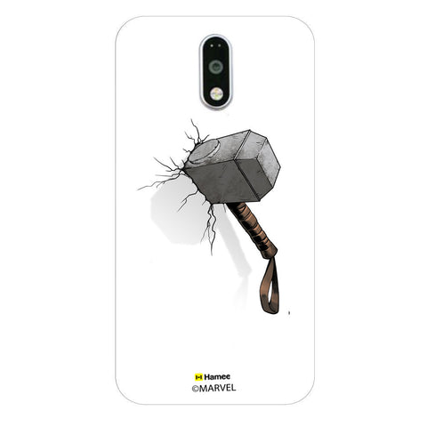 Thor Hammer  Lenovo K4 Note Case Cover