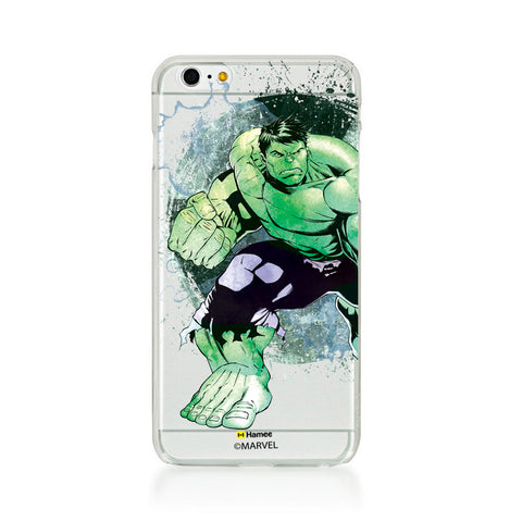 Hulk Brush  iPhone 6 / 6S Case Cover