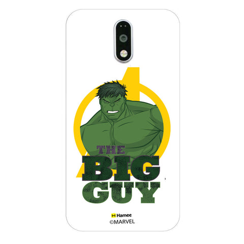 Hulk Big Guy  Lenovo K4 Note Case Cover
