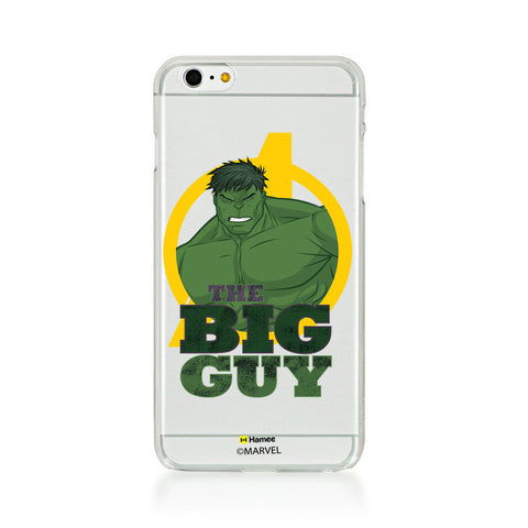 Hulk Big Guy  iPhone 5S/5 Case Cover