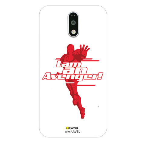 Iron Man Avenger Case  Redmi Note 3 Case Cover