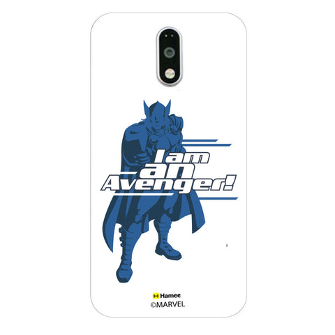 Thor Avenger Case  Redmi Note 3 Case Cover