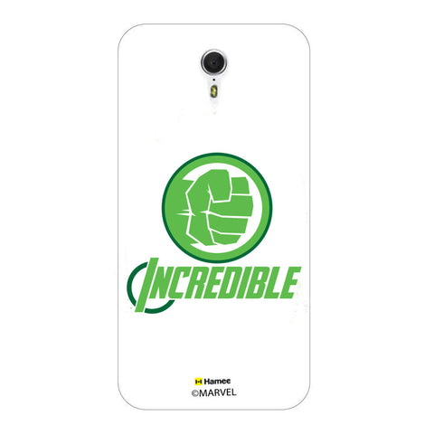 Incredible Hulk Fist  Oneplus 3 Case Cover