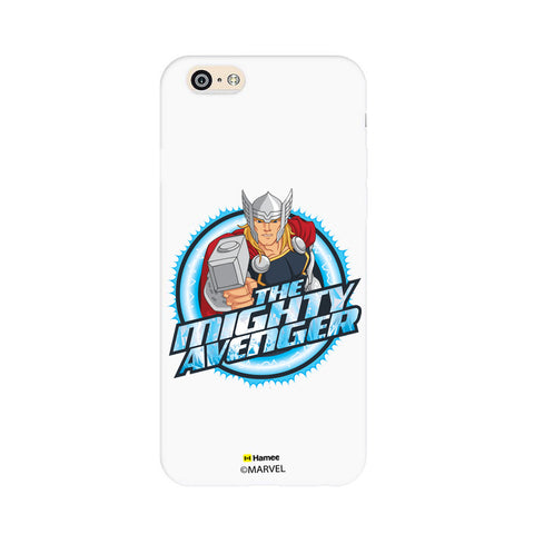 Thor Mighty  Oppo F1 Case Cover