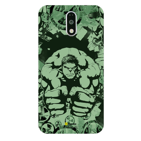 Hulk Vintage  Lenovo K4 Note Case Cover
