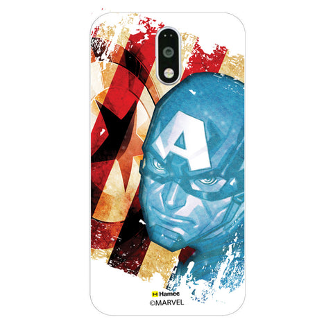 Captain America Fade 2 Case  Redmi Note 3 Case Cover