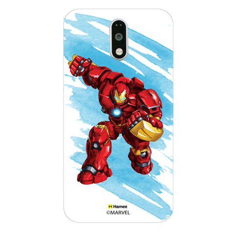Hulk Buster Wash Case  Redmi Note 3 Case Cover