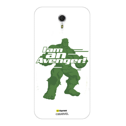 Hulk Avenger  Meizu M3 Note Case Cover