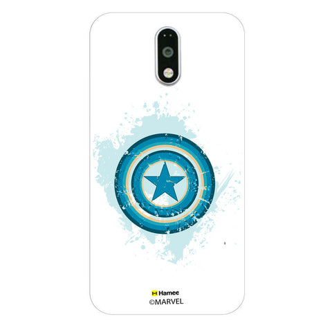 Captain America Blue Logo Case  Redmi Note 3 Case Cover