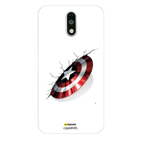 Captain America Shield Case  Redmi Note 3 Case Cover