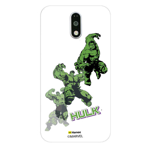 Hulk Jump  Lenovo K4 Note Case Cover